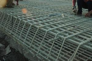 FRP Rebar-Reinforce Fiber Glass