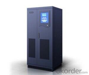 Online UPS 10KVA-400KVA