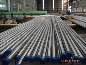 Tube Welded Steel Pipe API SPEC 5CT  Steel Pipe API SPEC 5CT