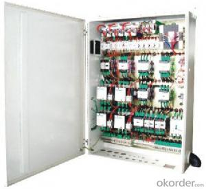 RCS tower crane electrical control cabinet