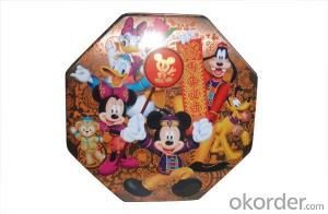 Tinplate High Quality