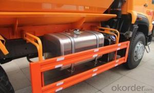 GOLDEN PRINCE DUMP TRUCK 336HP, 6X4, ZZ3251N3441A1