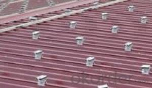 Metal Roof Solar Racking System