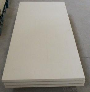 High Quality Non Asbestos Free Calcium Silicate Boards