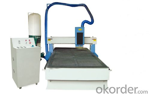 Wood CNC Router 1325