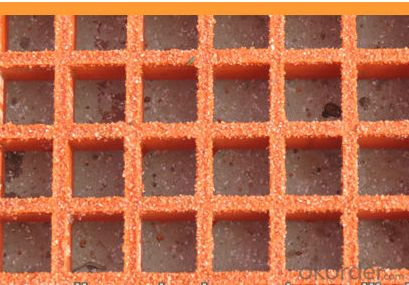 Gritted Frp Grating-1/12 inch