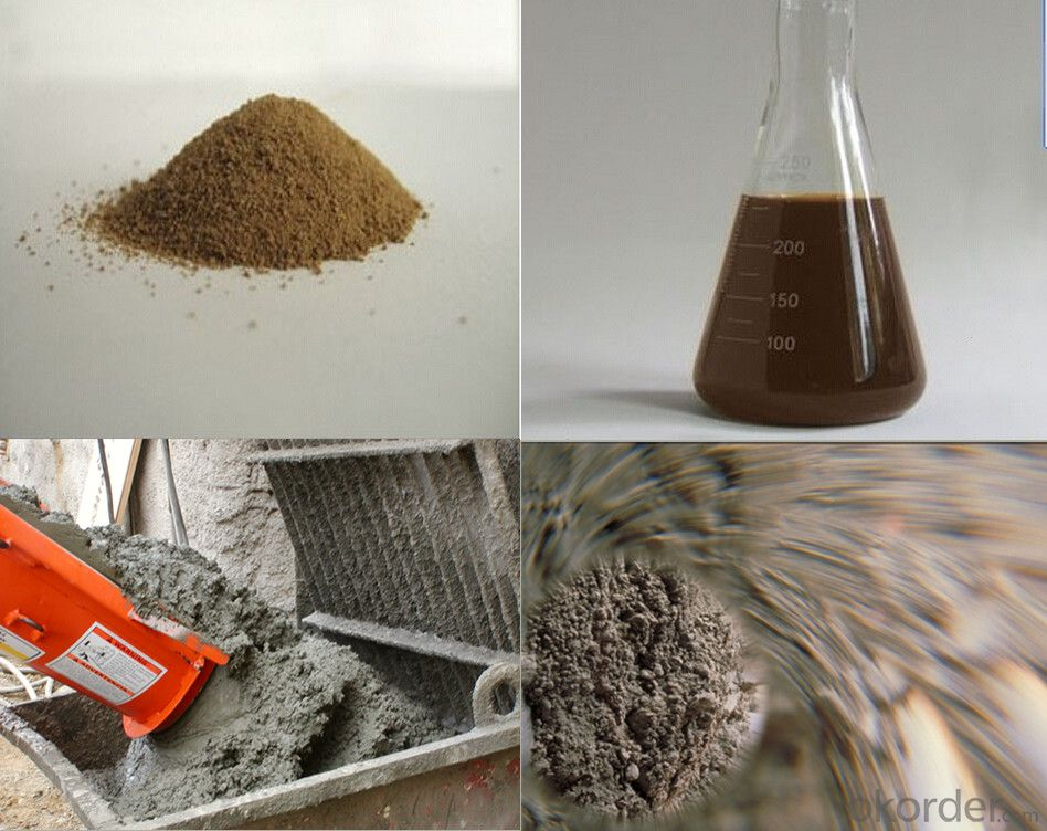Retarding Water Reducing Admixture  JF-4 Construction Additive