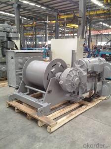 Hoisting Mechanism 70RCS40