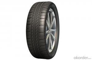 Passager Car Radial Tyre WP15 with Good Quality