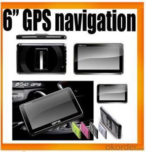 Car Navigation L602