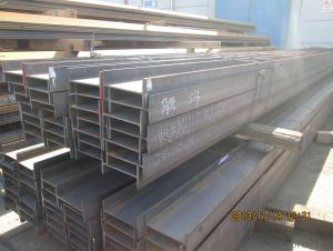 High Quality Low Carbon H Beams for Structure