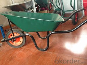 Qingdao Factory Wheel Barrow WB3800