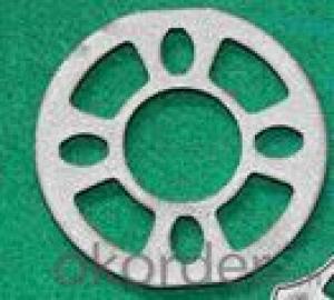 scaffolding accessories ringlock rosette