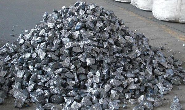 Silicon Metal CNBM SI 98.5/Metal Silicon For Steelmaking