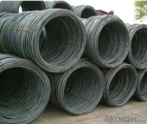 American Standard Wire Rod