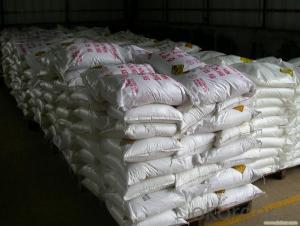 Ammonium Sulfate Powder