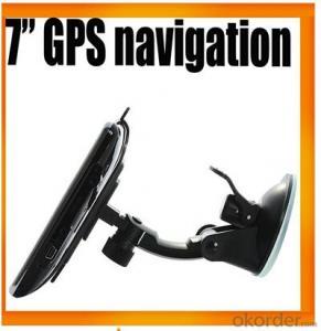 Car Navigation L701