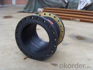 Dredge rubber hose for port and river dredging DN200x0.5M