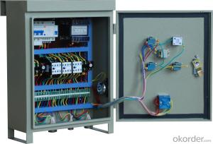 electrical control box of Suspended Platform Made in China