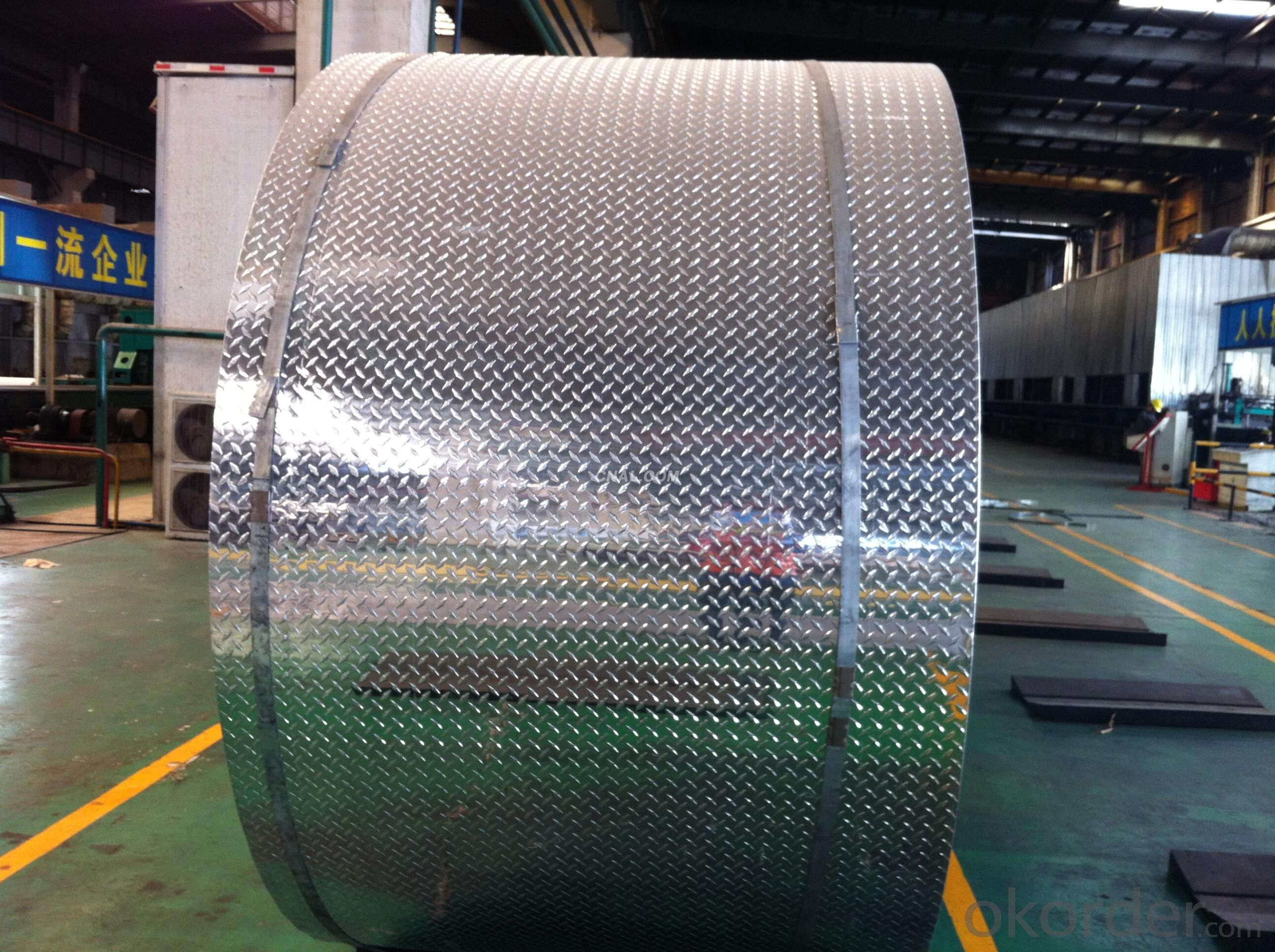 Aluminium Foil Stocks Warehouse Price Competitiver