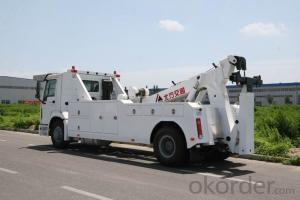 Road Wrecker Truck KFM5190TQZ08S