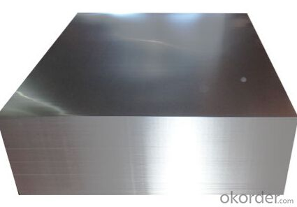 Tinplate for metal packaging