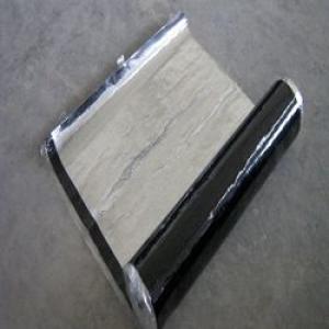 self adhesive asphalt  waterproofing membrane,