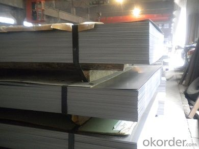 GALVANISED STEEL SHEETS