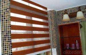 High Quality Home Blind System