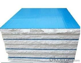 Polyurethane Sandwich Panels  forHigh Quality