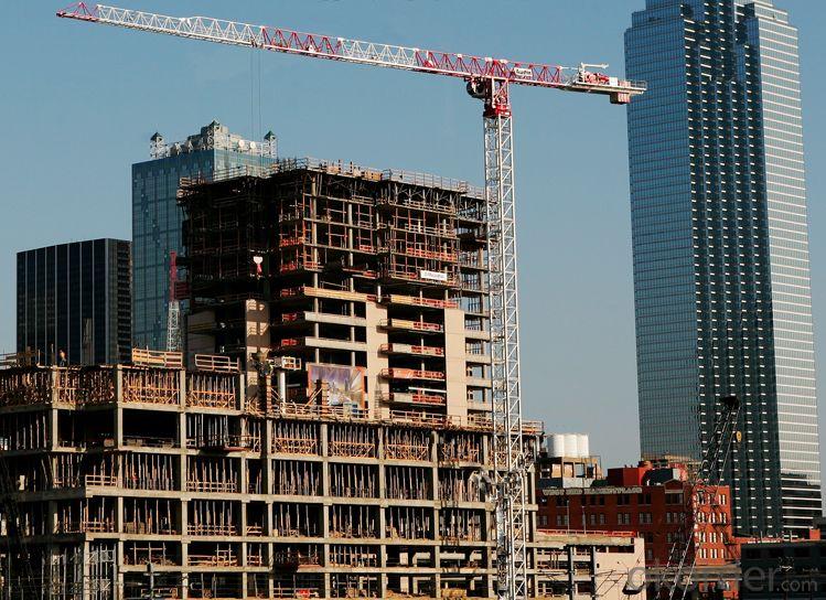 YONGMAO STT293 tower crane