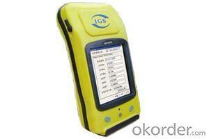 Professional GIS K200