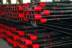 Casing Seamless Tubing 5.5'  K55 6.2MM R2
