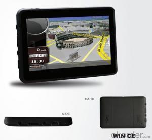 WINCE 4.3 inch TFT LCD MSB2531 ARM Cortex A7 32bir 800MHZ