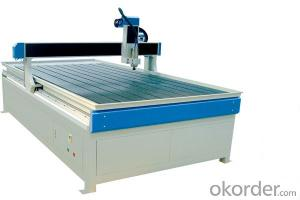 Wood CNC Router 1224