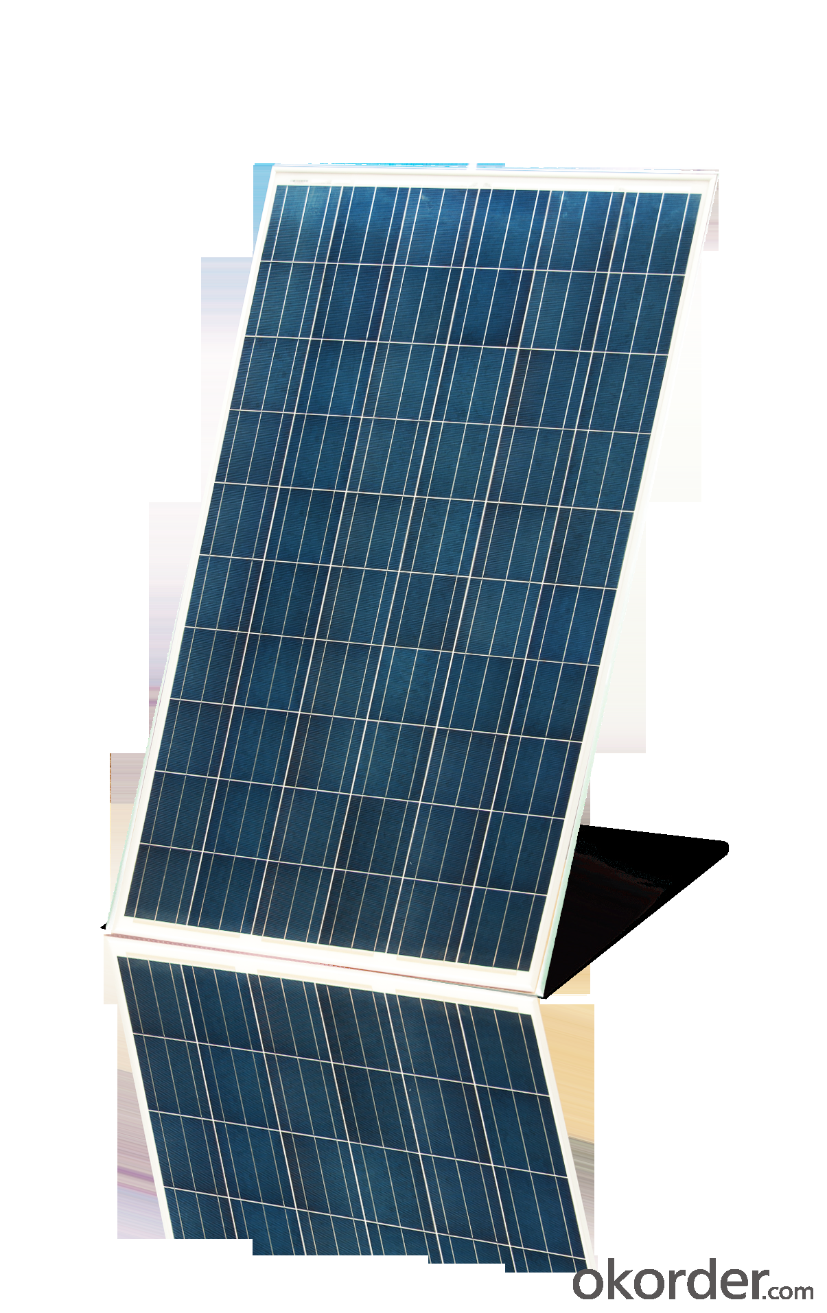Poly  Solar panel 255W