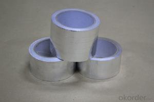 REINFORCED ALUMINUM FOIL TAPE T-FSK7150FR