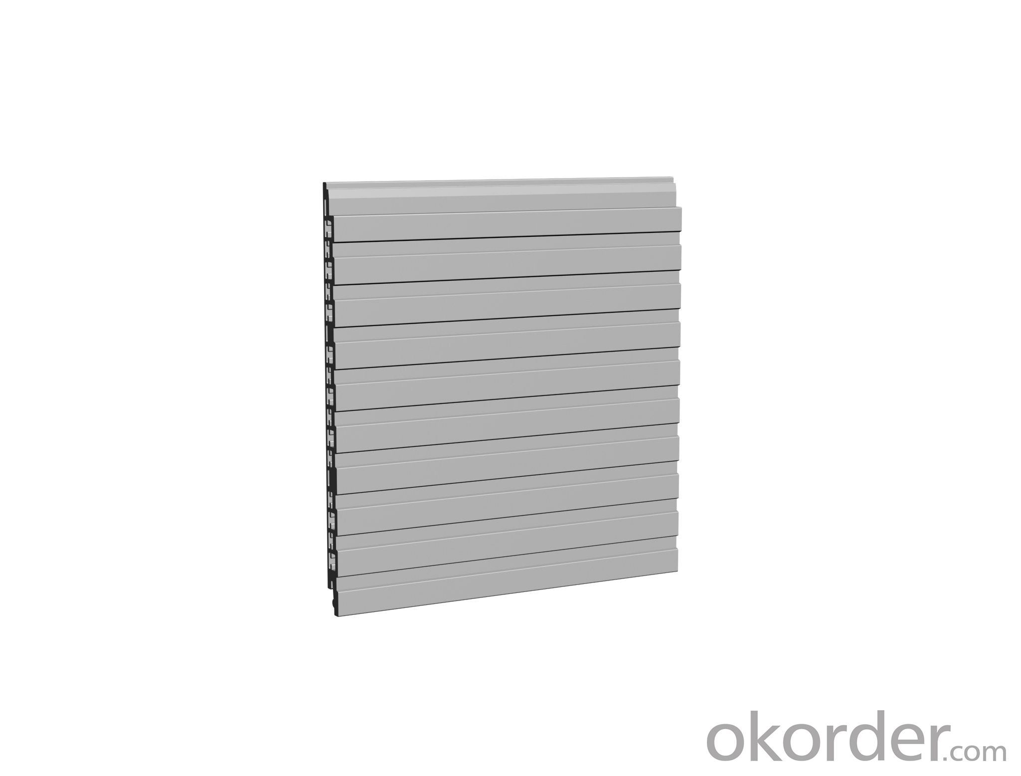 Morden Exterior wall Fiber Cement Siding Board/Cladding K15-0LA