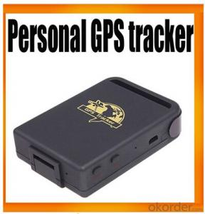Personal GPS Tracker MT91