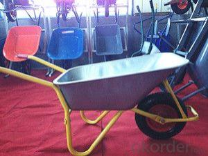 Qingdao Factory Wheelbarrow WB5009