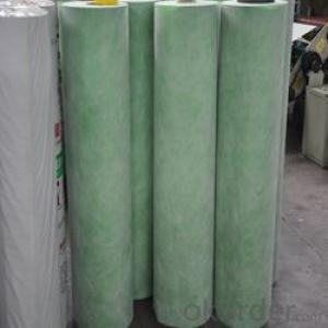 High polymer pp pe pp waterproof membrane