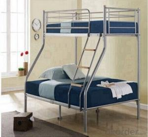 Modern Design Steel Bunk Bed