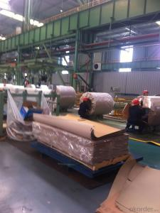 Prime Quality Tinplate Sheets for 0.31mm MR