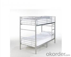Students Steel Bunk Bed