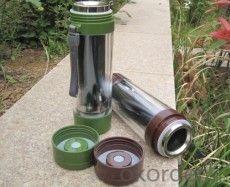 solar heating kettle