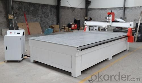 Wood CNC Router 2040