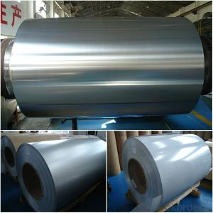 color coated aluminum coil for ACP