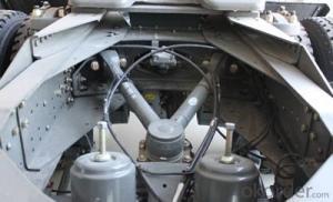 HOWO TRACTOR TRUCK HEAD, 371HP, 6X4