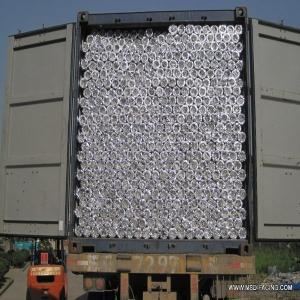 Double Side Aluminium foil Scrim Kraft lamination sheet