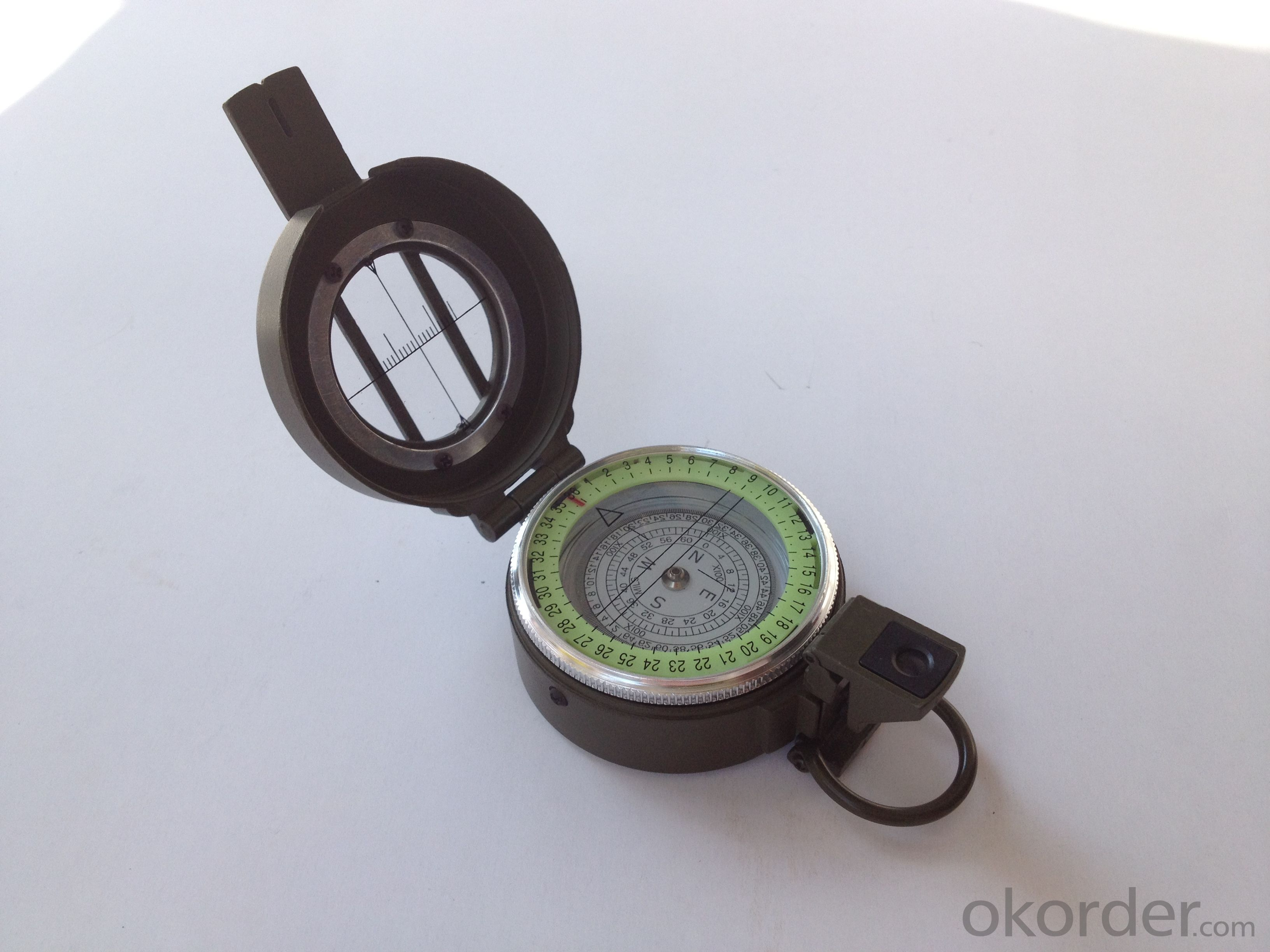 Army or Military Compass DC60-1B